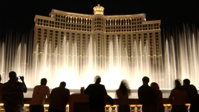One Female Blackjack Dealer Allegedly Stabs Another at Bellagio