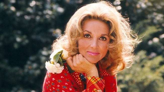 The Garland Celebrates Beverly Garland Day