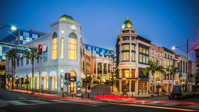 Later Evenings: BOLD Beverly Hills Opens