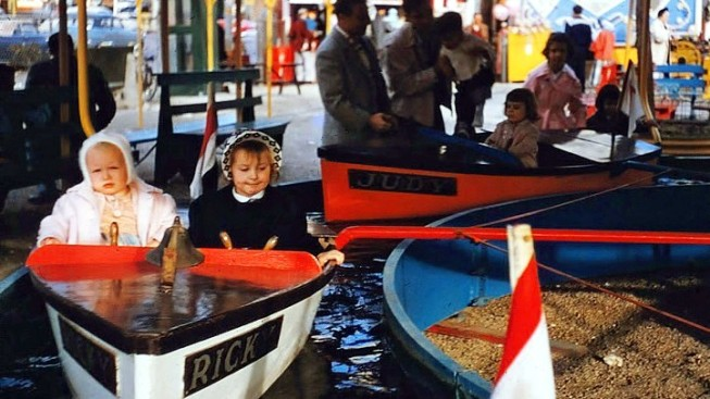 "Remembering ""LA's Kiddieland"""