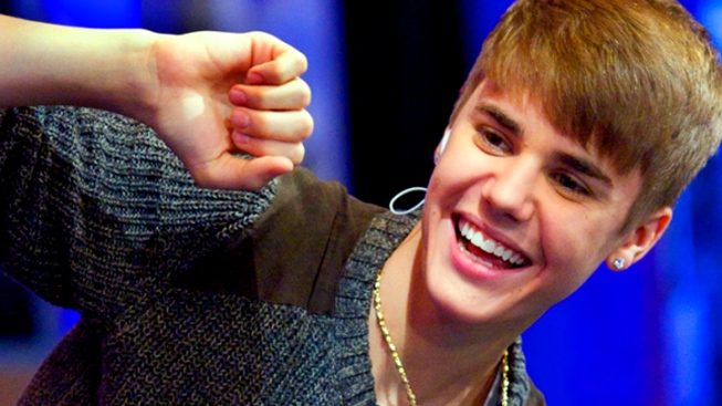 "Justin Bieber Headed to ""The X Factor"""
