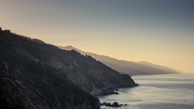 After the Storm: A Big Sur 'Fun'-raiser