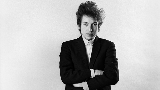 Bob Dylan: Grammy Museum Photo Show