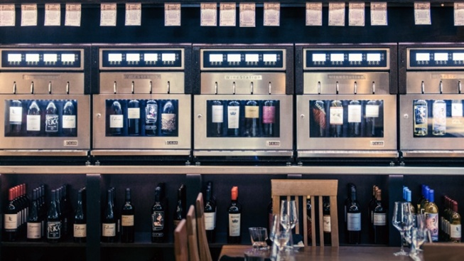 Bottlest Winery Tour: Create Your Own Wine