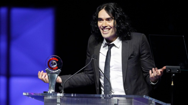"Russell Brand ""Unfulfilled"" by Film Career, Seeks Return to Stand-Up Comedy"