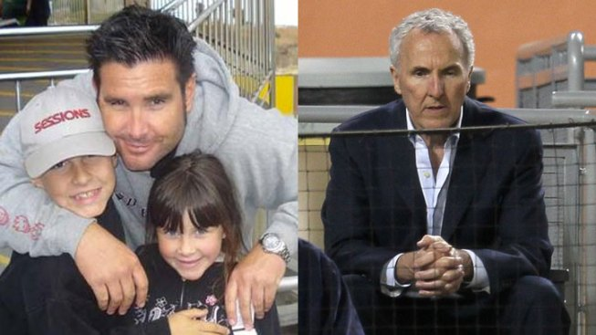 A Year After Bryan Stow's Attack, McCourt Still Needs to Pay
