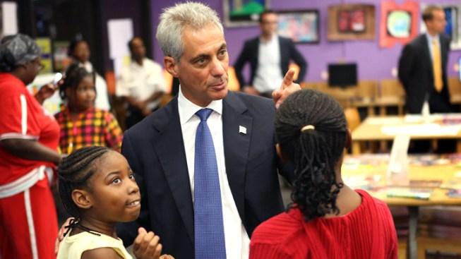 Judge Won't Hold Same-Day Hearing on Chicago Teacher Strike
