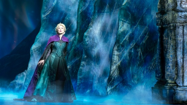Bundle Up, LA, the 'Frozen' National Tour Is on the Way