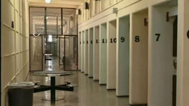 California Inmate Dies After Getting Legionnaires' Disease