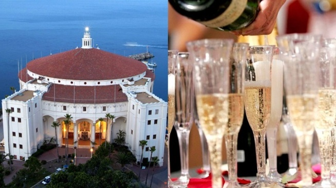 Greet 2017 on Catalina Island