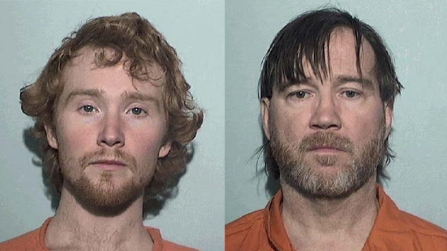 Ohio Man, Son Get Life in Prison for Shackling, Raping 13-Year-Old Girl