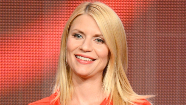 Claire Danes to Host Nobel Peace Prize Concert