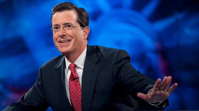 Colbert Offers Up $500K to Fund SC Primary