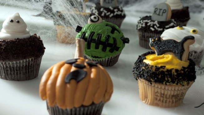 Halloween's Freakiest Treats