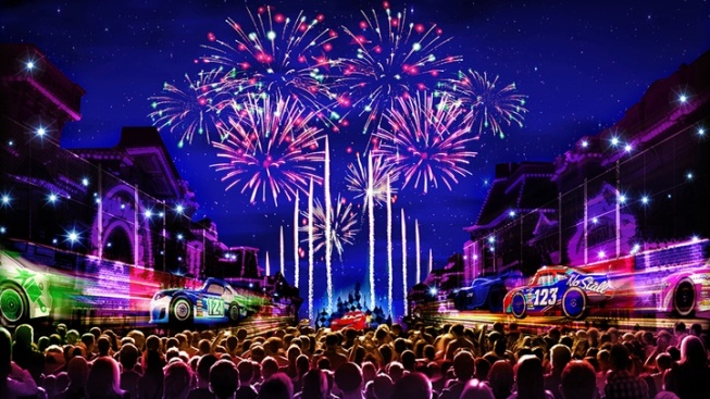 Pixar Fest 2018: New at Disneyland