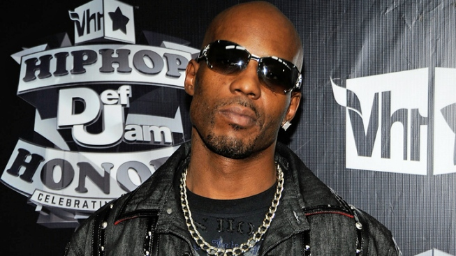 Rapper DMX Arrested in NYC Over Unpaid Child Support