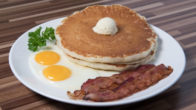 NORMS Marks 70 Years with a 70-Cent Breakfast