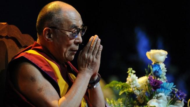 The Dalai Lama Talks Social Integrity at the Forum