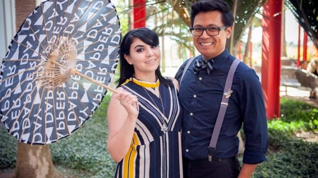 Get Dressy and Do Dapper Day at LACMA