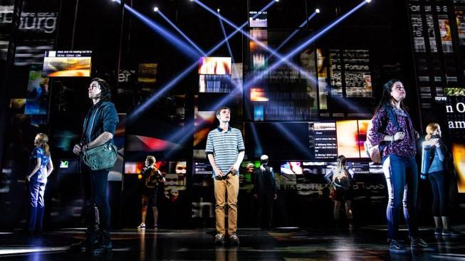 Huge: 'Dear Evan Hansen' to Return to LA in Two Years