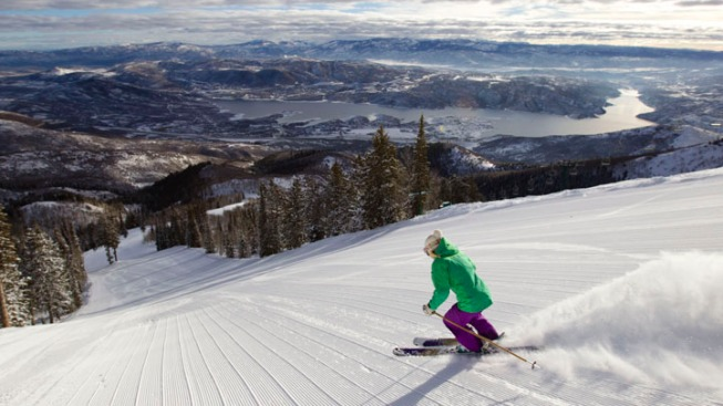 Deer Valley Resort Offers the Complete Winter Vacation Experience