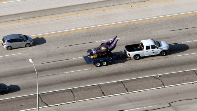Freeway Firebreather