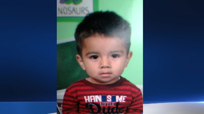 Kidnapped Boyle Heights Toddler Found in Texas