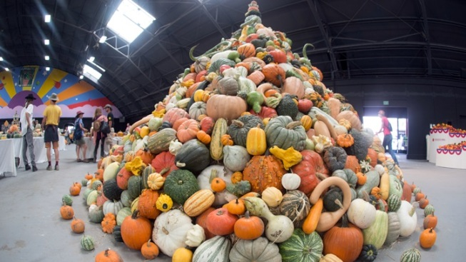 The National Heirloom Exposition