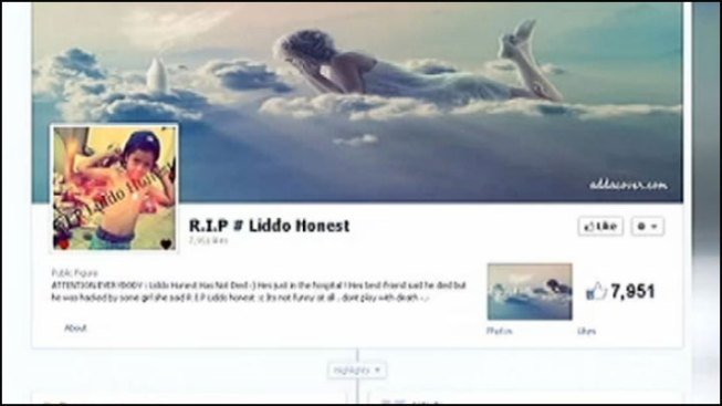 "Facebook ""Scam"" Over Boy's Alleged Death Was a Misunderstanding"