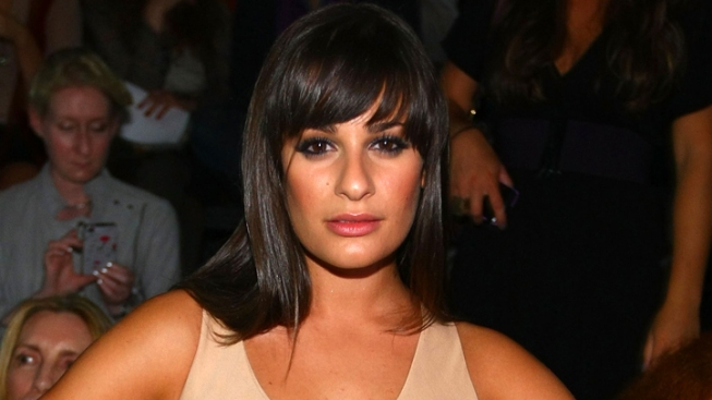 "Lea Michele Breaks Her Silence: Cory Monteith ""Will Forever Be in My Heart"""