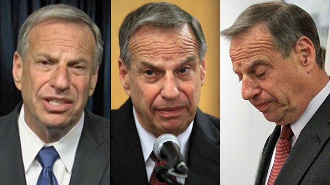 San Diego Mayor Bob Filner to Resign
