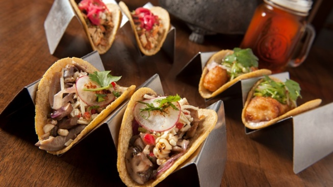 National Taco Day: Deals and Delish Meals