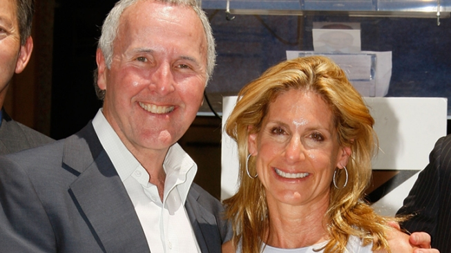 Jamie McCourt Sues Husband for $770M for Allegedly Undervaluing Dodgers