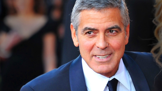 George Clooney Is Single: I'm Not Dating Katie Holmes, Monika Jakisic or Amal Alamuddin