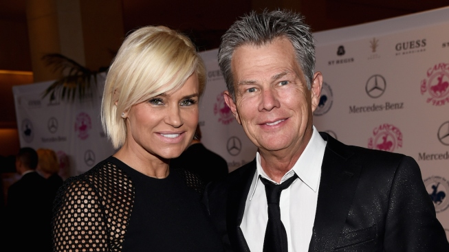 Yolanda Foster and David Foster Divorcing After Four Years of Marriage