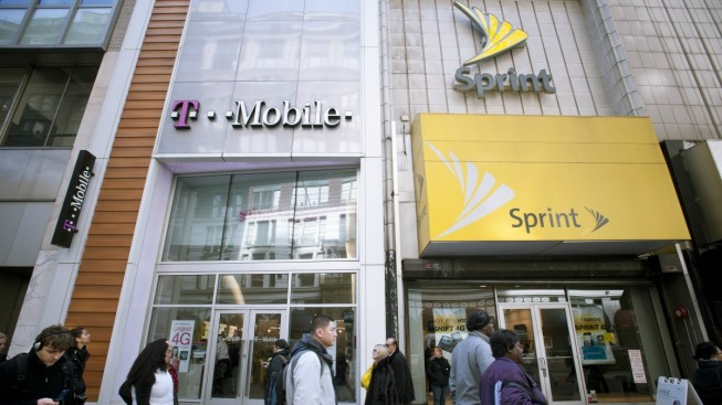 T-Mobile Seals Blockbuster Sprint Merger Deal, Creating a 'Fierce Competitor' to AT&T, Verizon