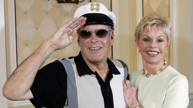The 'Captain' Daryl Dragon of Captain & Tennille Dies at 76
