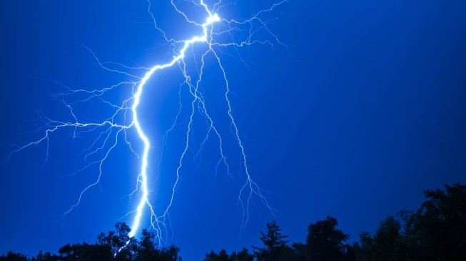 Lightning Strike Kills 16, Injures 140 at Church in Rwanda