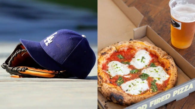 Go Blue for Grand Central Market's Opening Day Deals