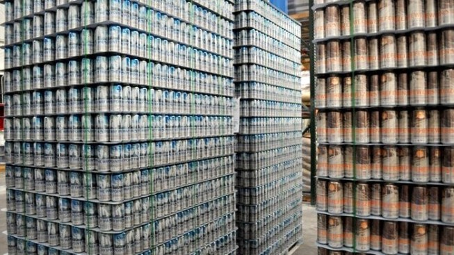 LA's Canned Craft Beer