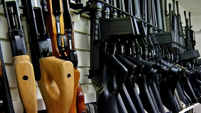 Glendale City Council Votes to Introduce Gun Show Ban