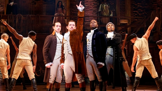 'Hamilton' in LA: Ticket On-Sale Revealed