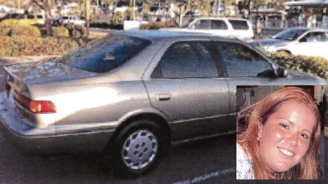 Body Found in Car is Missing Woman: ME