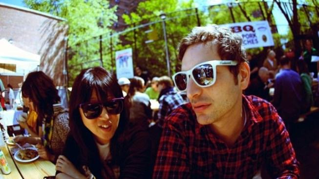 NYC → Hester Street Fair → LA