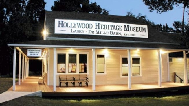 Historic Do-Over for Hollywood Landmark
