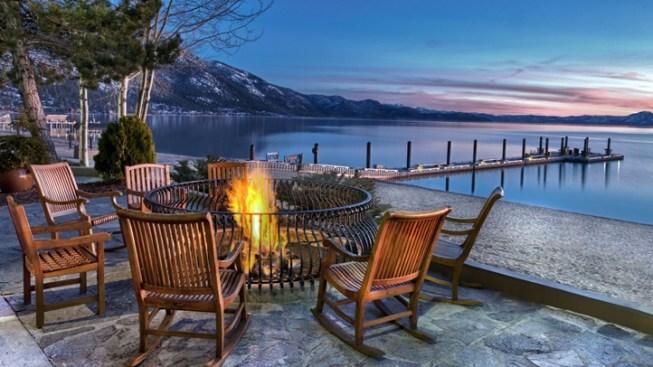 Sweetheart Getaway at Hyatt Regency Lake Tahoe