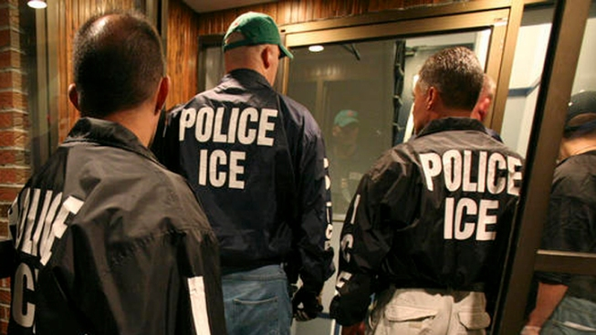 ICE Calls New Deportation Report Inaccurate