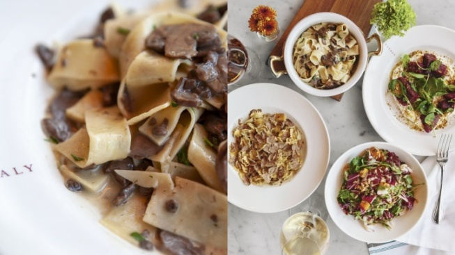 Eataly's Deal-Delish Restaurant Fest Is Now Cooking