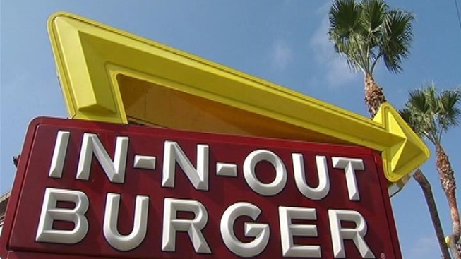 Historic Hamburgers: In-N-Out Replica Debuts
