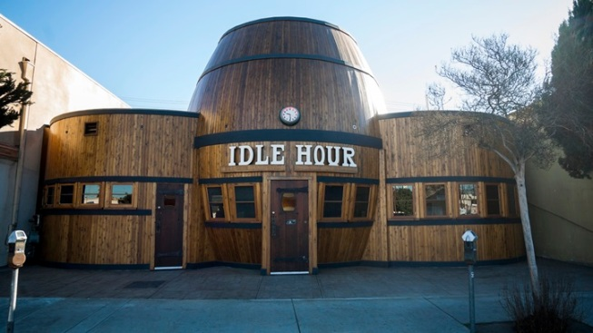 Idle Hour: NoHo's Beloved Barrel Reborn
